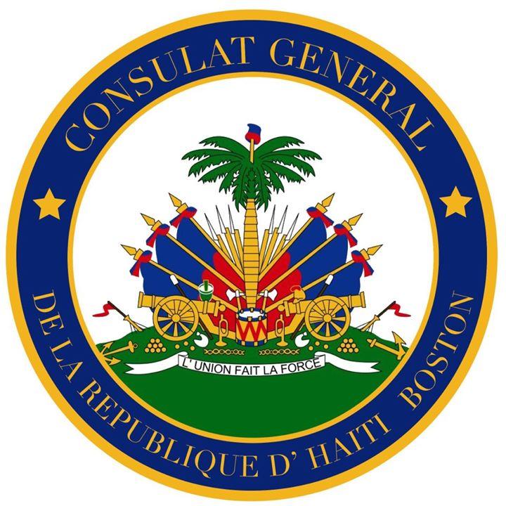 Consulate General Of Haiti In Boston