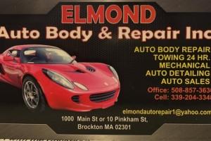 elmond