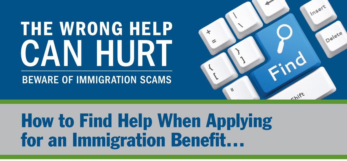 Tps Extension Beware Of Immigration Scams