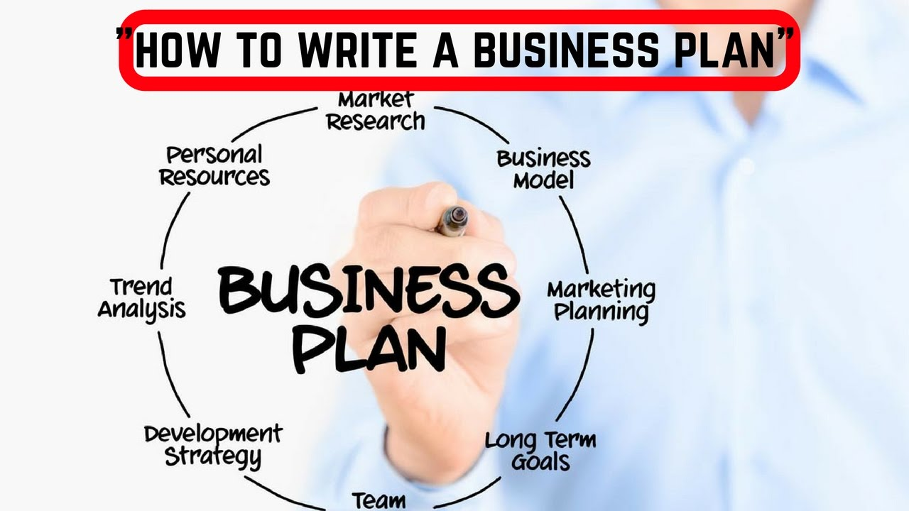 Write your business plan fbccfo